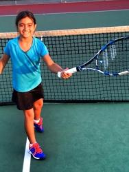 Abbi's Tennis Academy