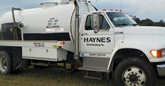 Haynes Excavation and Septic Service
