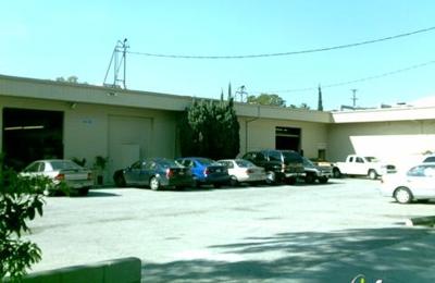 S P Systems - Santa Monica, CA