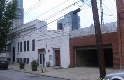Chocolate Factory Theater - Long Island City, NY