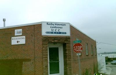United Church Of Christ - Denver, CO