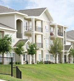 Dorel Laredo Apartments - Laredo, TX