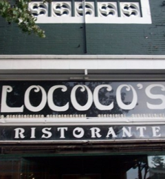 Lo Coco's Restaurant - Oakland, CA