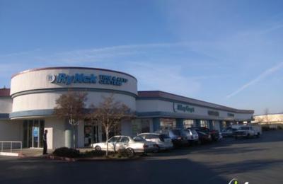 Certified Tire & Service Centers - Dublin, CA