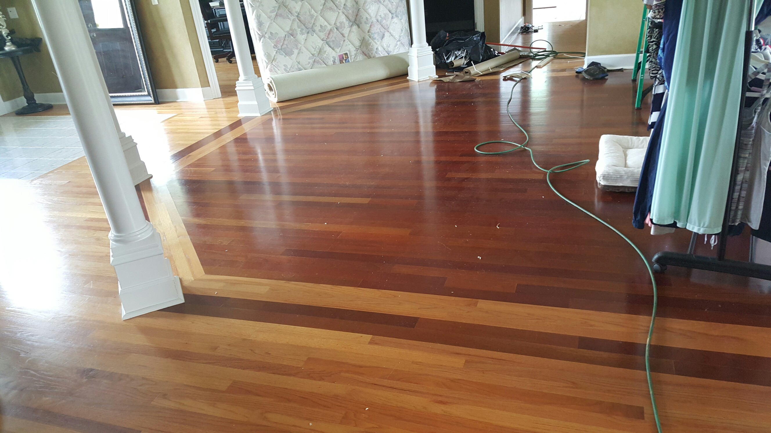 Wood flooring nashville gurus floor for Hardwood floors nashville