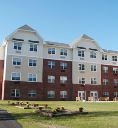 Cove Point Apartments - Dundalk, MD