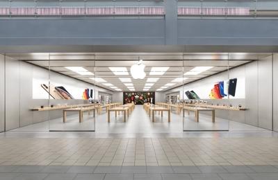 Apple Arden Fair - Sacramento, CA