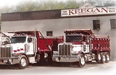 Keegan Construction - North Haven, CT