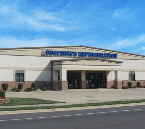 Buschur's Refrigeration - Saint Henry, OH