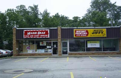 Hair & Now - North Olmsted, OH