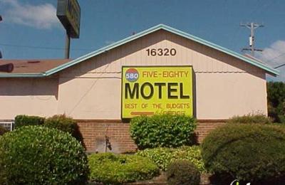 Fairmont Inn - San Leandro, CA