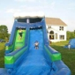 A party rental RentMeUSA - Charlotte, NC. Giant Water Slide