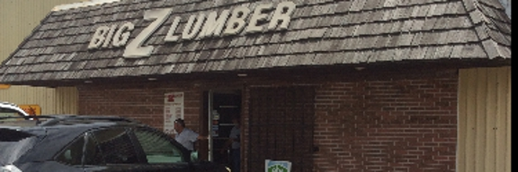 Big Z Lumber - Houston, TX