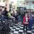 Holiday Barber Shop