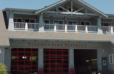 Tiburon Fire Protection District - Belvedere Tiburon, CA