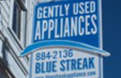 Blue Streak Appliance Inc - Bayfield, CO