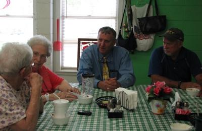 Meals on Wheels/Medina Senior Center - Hondo, TX