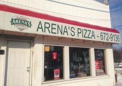 ARENA'S PIZZA - Martin, MI
