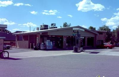 Sinclair Oil - Arvada, CO