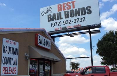 Best Bail Bonds - Kaufman, TX