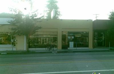 California Chicken Cafe - Los Angeles, CA