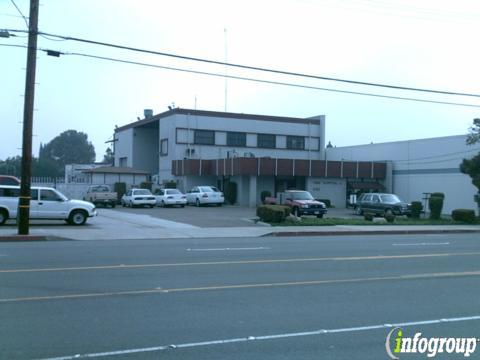 Park Disposal Inc 6762 Stanton Ave Buena Park Ca 90621