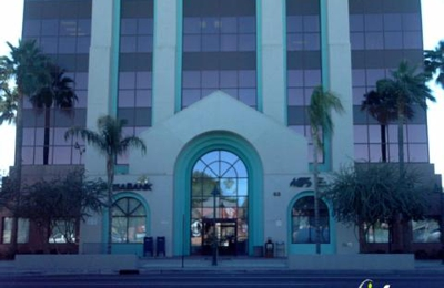 Rowley Chapman & Barney Ltd - Mesa, AZ