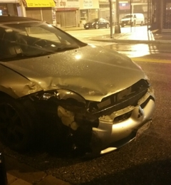 Elkton Auto Accident Lawyers - Elkton, MD