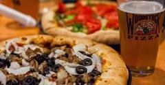 Woodstock's Pizza Isla Vista - Goleta, CA