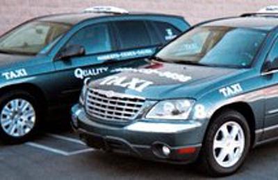Quality Cab - Modesto, CA
