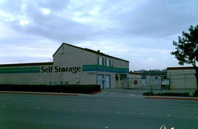 Hilltop Main Self Storage   Chula Vista, CA