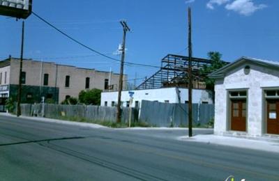 Hightower, Irby - San Antonio, TX