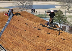 Owl Roofing - Pineville, NC