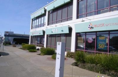 The Art Store - Berkeley, CA