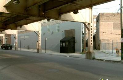 Transit Nightclub - Chicago, IL