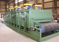 Unitherm Furnace LLC. Unitherm Conveyor