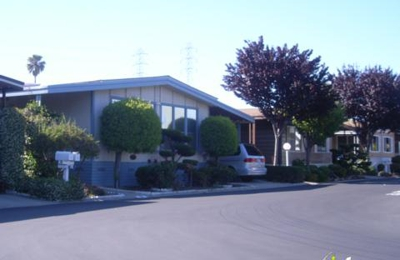 Fox Hollow Mobile Home Community - Sunnyvale, CA