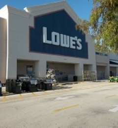 Lowe S Home Improvement 12200 Lake Underhill Rd Orlando Fl 32825