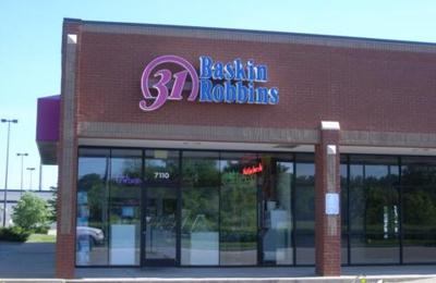 Baskin Robbins - Memphis, TN