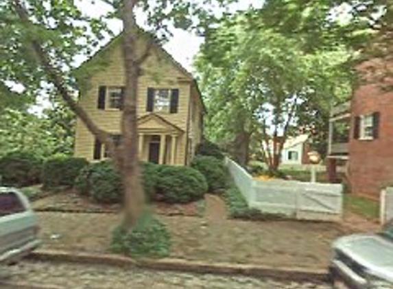 Augustus T Zevely Inn - Winston Salem, NC