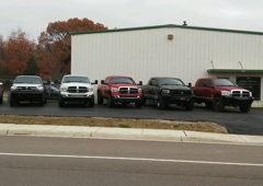 Southern Automotive Sales and Service, LLC - Collierville, TN