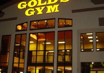 Gold's Gym 15 Racquet Rd, Newburgh, NY 12550 - YP com