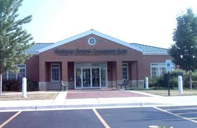 Hoffman Estates Community Bank - Hoffman Estates, IL