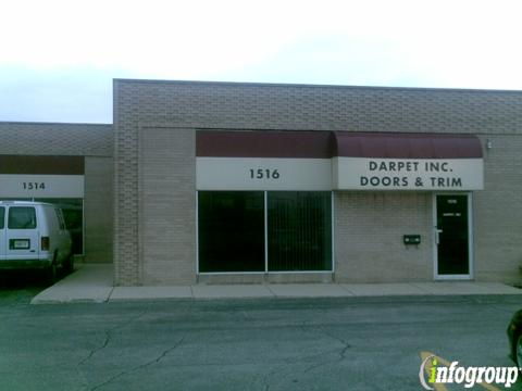 DARPET - Doors u0026 Trim 2301 Lively Blvd Elk Grove Village IL 60007 - YP.com  sc 1 st  Yellow Pages & DARPET - Doors u0026 Trim 2301 Lively Blvd Elk Grove Village IL 60007 ...