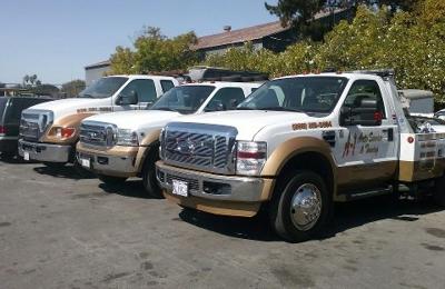 A-1 Auto Service & Towing - East Palo Alto, CA
