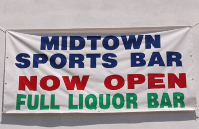 Midtown Sports Bar - Miami, FL