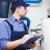 water hose leak repair