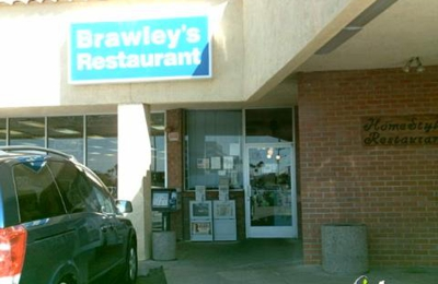 Brawley az