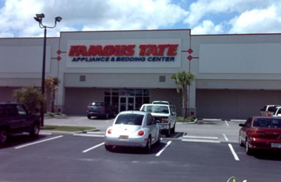Famous Tate Liance And Bedding Center Brandon Fl