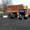 KPS Princeton Garage